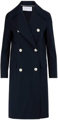 Harris Wharf London Military coat