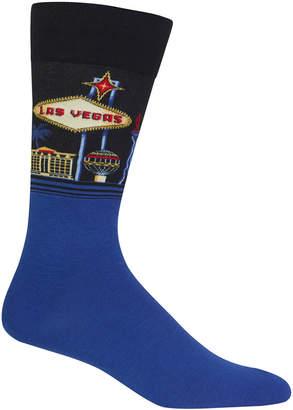Hot Sox Men Las Vegas Socks