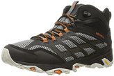 Merrell Men's Moab Fst Mid Waterproof Hiking Shoe