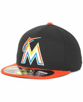 New Era Miami Marlins 59FIFTY Fitted Cap