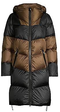 Post Card Women's Urban Snowdon Puffer Coat