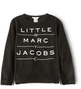 Marc Jacobs Logo Tee