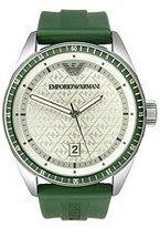 Giorgio Armani Sport Logo Print -tone Dial Men's Watch #AR0685