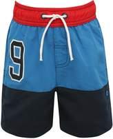 M&Co Colour block swim shorts