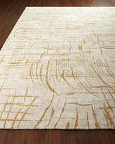 Horchow Bianco Rug, 5' x 8'