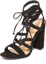Schutz Siri Strappy Sandals
