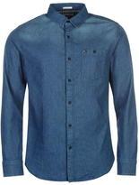Hilfiger Denim Long Sleeve Denim Shirt