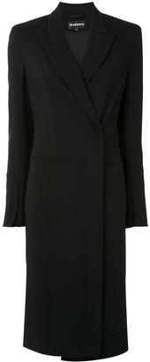 Ann Demeulemeester Single-Breasted Coat