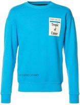Enfants Riches Deprimes Tropic of Cancer sweatshirt - men - Cotton - S