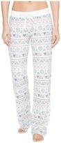 PJ Salvage Hello Sunshine Lounge Pants