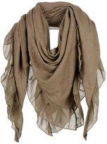 Twin-Set Square scarves - Item 46537709