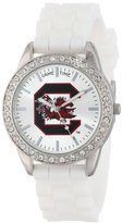 """Game Time Women's COL-FRO-SCA """"Frost"""" Watch - South Carolina"""