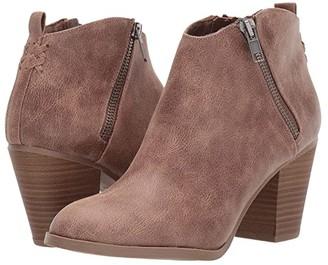 Report Carlia (Black) Women's Boots
