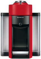 De'Longhi Nespresso Evoluo Coffee and Espresso Maker by De'Longhi, Red