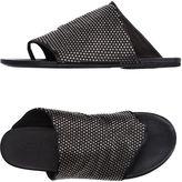 Marsèll Toe strap sandals