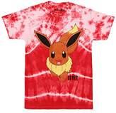 Mighty Fine Pokemon Eevee Stroll Adult T-Shirt