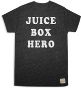 Original Retro Brand Boys' Juice Box Hero Tee