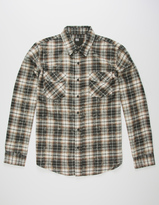 RSQ Canyon Mens Flannel Shirt