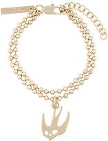 McQ by Alexander McQueen swallow bracelet