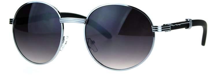 0f5dd1ffb39b Retro Round Sunglasses - ShopStyle Canada
