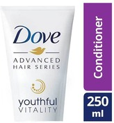 Dove Advanced Hair Youthful Vitality Conditioner 250ml