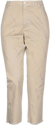 MPD BOX Casual pants