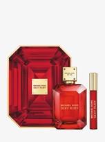 Michael Kors Sexy Ruby Eau de Parfum Set