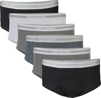 Gildan Men's Brief Underwear Multipack