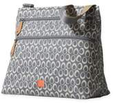 PacaPod® Jura Diaper Bag in Dove