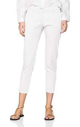 Sisley Women's Trousers Trouser Trouser,(Manufacturer Size: 42)