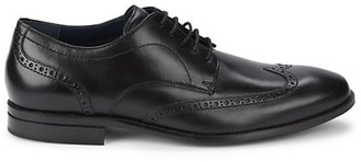 Cole Haan Johnson Leather Derbys