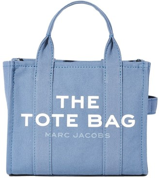 Marc Jacobs Mini Traveller Tote Bag