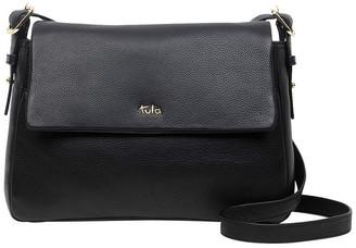 Tula Soft Originals Flap Over Crossbody Bag