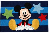 Disney Disney's Mickey Mouse Accent Rug