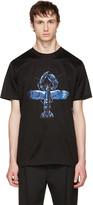 Lanvin Black Lobster T-Shirt