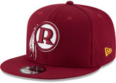 New Era Washington Redskins Historic Vintage 9FIFTY Snapback Cap