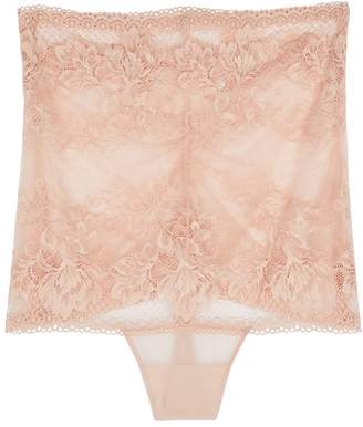 Wacoal Lace To Love Blush High-rise Thong