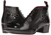 Jeffery West Sylvian Day Dead Men's Shoes