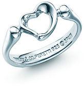 Tiffany & Co. Elsa Peretti®:Open Heart Ring