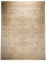 """Bloomingdale's Oushak Collection Oriental Rug, 9'4"""" x 12'1"""""""