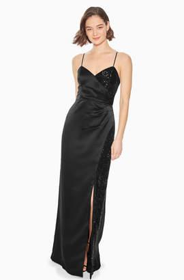 Parker Cristy Combo Dress