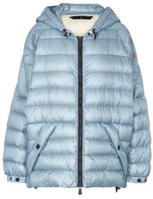 MONCLER GRENOBLE Pollein down jacket