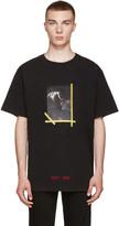 Off-White Black Annunciazione T-Shirt