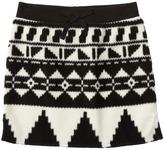 Polo Ralph Lauren Fleece Skirt (Little Kids/Big Kids)