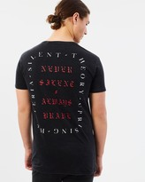 Silent Theory Continuum Tee