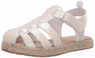 Osh Kosh Girls' Ashby Sandal