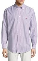 Brooks Brothers Yarn Dye Vintage Sportshirt