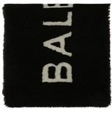 Balenciaga Women's Black Other Materials Scarf.