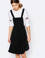 Wood Wood Maria Pinafore Skirt