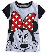 Disney Minnie Mouse Bow Tee for Girls - Walt World